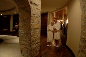 Couples Spa Retreat at Osthoff Resort
