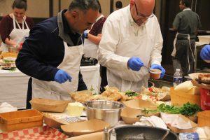 Grand Cheese Food Truck Event at Osthoff Resort