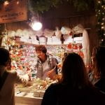 European Trading Co at Old World Christmas Market